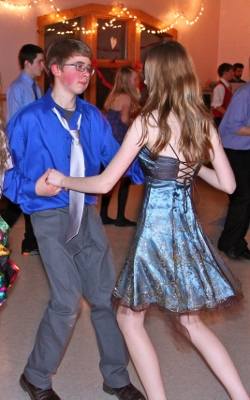 7th Swing Dancing